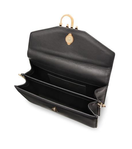 J.W.Anderson(ジェイダブリュー アンダーソン)のLogo Purse-BLACK(ハンドバッグ/hand bag)-HB03615-13 詳細画像4