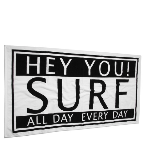 HEY YOU !(ヘイユウ)のHEY YOU! SURF BA-WHITE(アザーズ/others)-HEY-YOU-SURF-4 詳細画像1