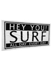 HEY YOU ! HEY YOU! SURF BA