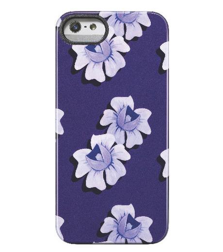 CASE SCENARIO(ケースシナリオ)のHouse of holland-BLUE(ケースiphone5/5s/se/case iphone5/5s/se)-HH-IPH5-FL-92 詳細画像1