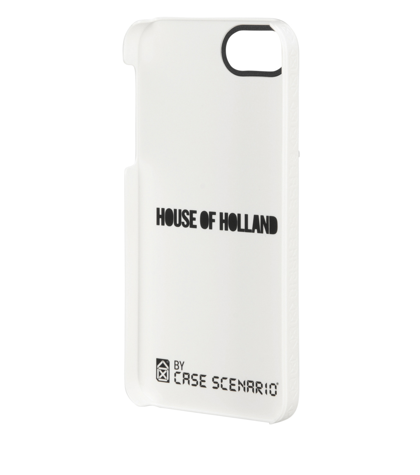 CASE SCENARIO(ケースシナリオ)のHouse of holland-BLUE(ケースiphone5/5s/se/case iphone5/5s/se)-HH-IPH5-FL-92 拡大詳細画像2