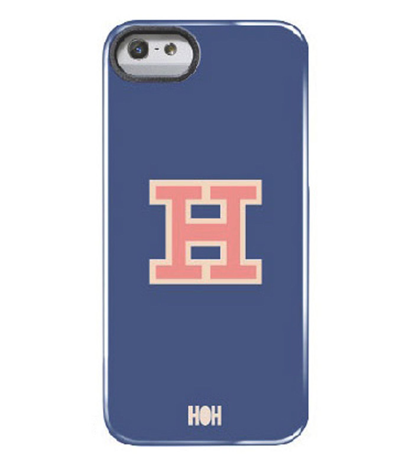CASE SCENARIO(ケースシナリオ)のHouse of holland-BLUE(ケースiphone5/5s/se/case iphone5/5s/se)-HH-IPH5-H01-92 拡大詳細画像1