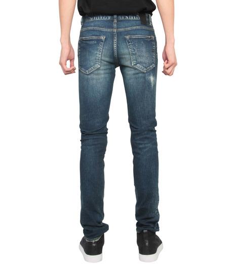 HL HEDDIE LOVU(エイチエル・エディールーヴ)のHL skinDamage-INDIGO(パンツ/pants)-HL-skinDamag-94 詳細画像2