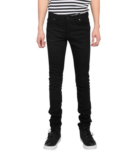 HL HEDDIE LOVU(エイチエル・エディールーヴ)のHL skinslim-BLACK(パンツ/pants)-HL-skinslim-13 詳細画像1