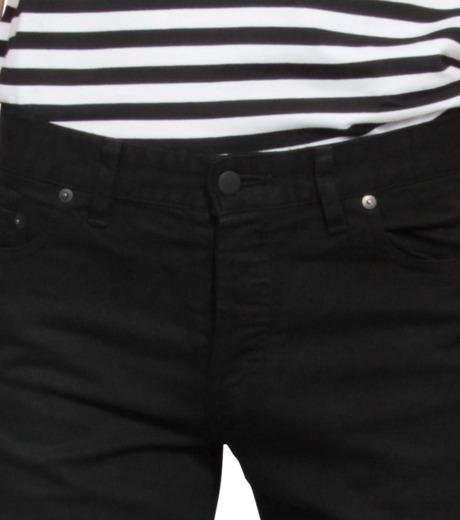 HL HEDDIE LOVU(エイチエル・エディールーヴ)のHL skinslim-BLACK(パンツ/pants)-HL-skinslim-13 詳細画像4