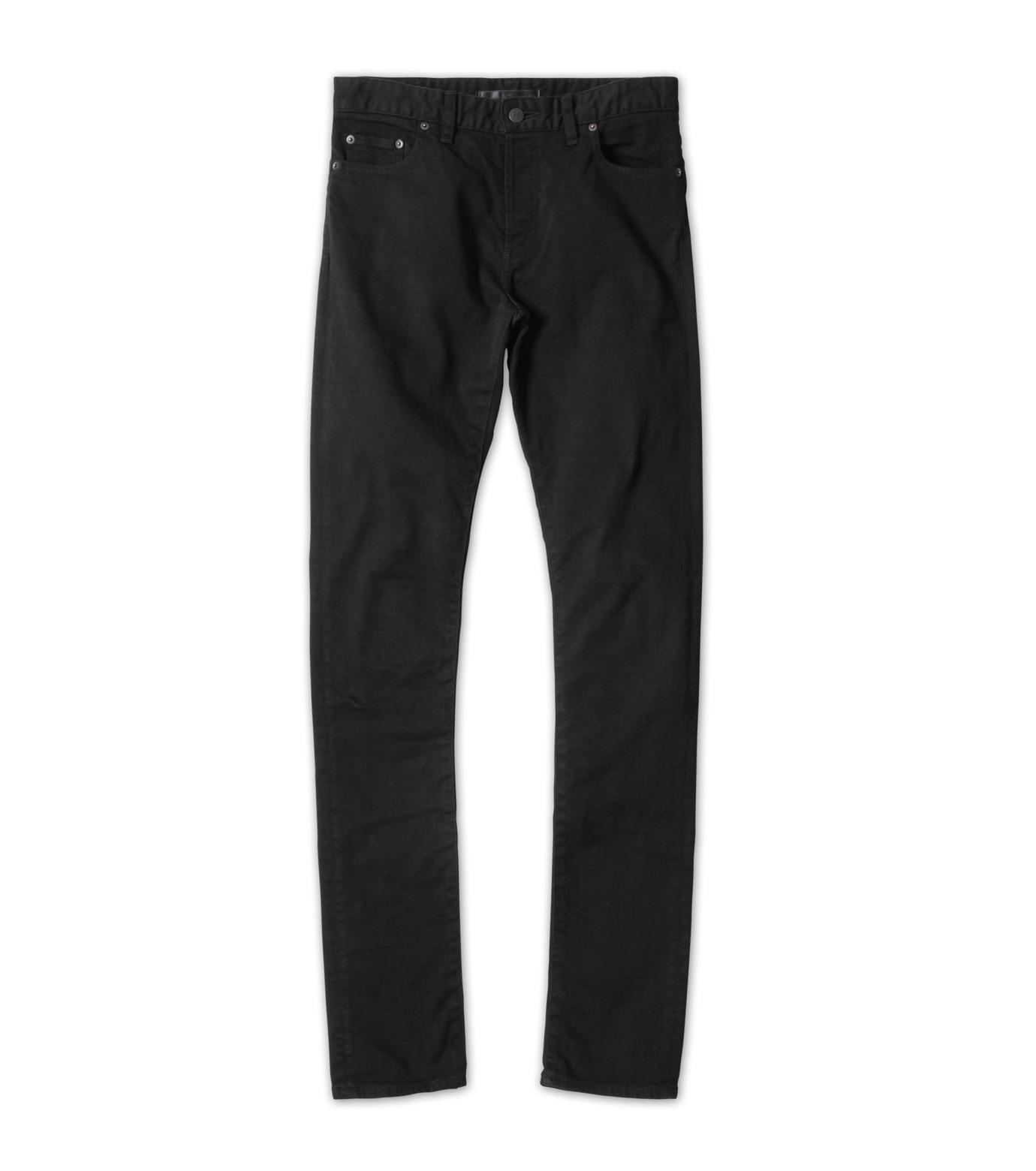 HL HEDDIE LOVU(エイチエル・エディールーヴ)のHL skinslim-BLACK(パンツ/pants)-HL-skinslim-13 拡大詳細画像6