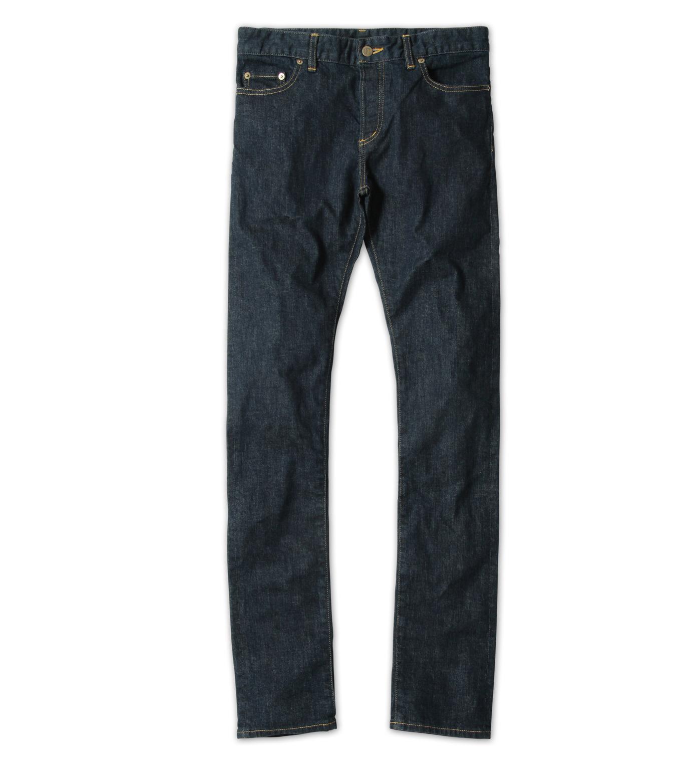 HL HEDDIE LOVU(エイチエル・エディールーヴ)のHL skinslim-INDIGO(パンツ/pants)-HL-skinslim-94 拡大詳細画像6