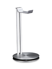 Just Mobile HeadStand SILVER