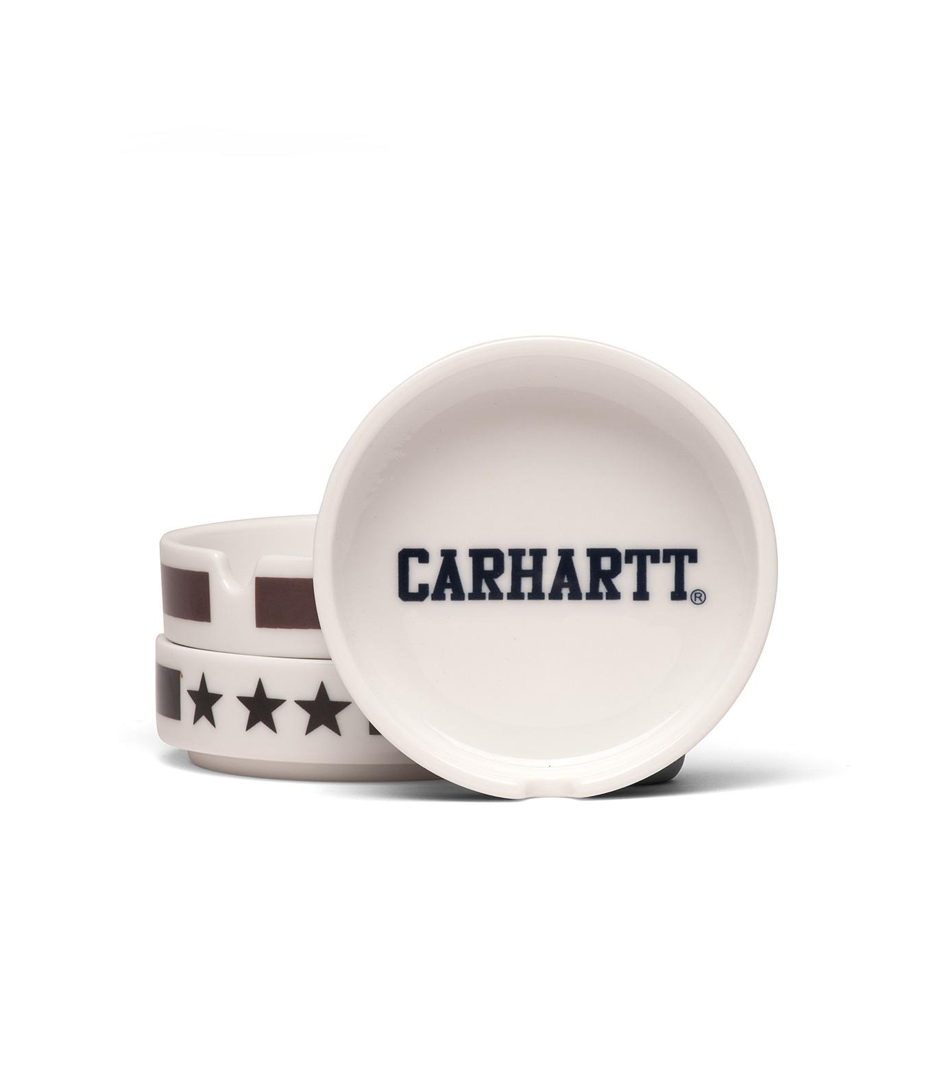 Carhartt(カーハート)のMINI ASHTRAYS-MULTI COLOUR(OTHER-GOODS/OTHER-GOODS)-I020350-15F-9 拡大詳細画像1