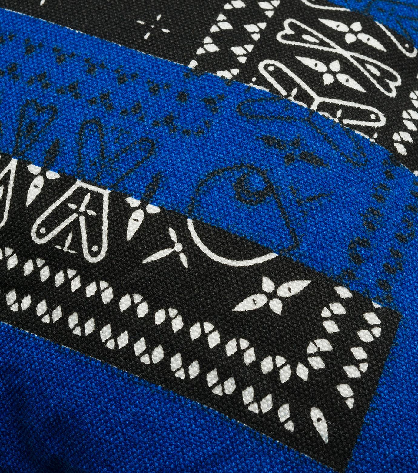 Carhartt(カーハート)のSTATE PILLOW-BLUE(インテリア/interior)-I020354-15F-92 拡大詳細画像2