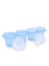 Thumbs Up(サムズアップ) Ice Shot Glasses (4 Pack)