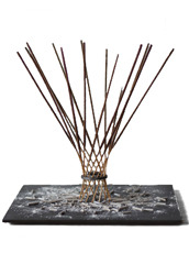 BP. Incense Holder