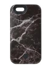 LuMee LuMee marble-BLACK