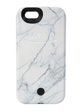 LuMee LuMee marble-WHITE