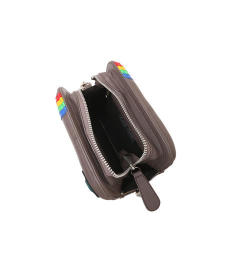 MUA MUA DOLLS()のInstagram Icon Bag-BEIGE(ショルダーバッグ/shoulder bag)-Insta-Bag-52 詳細画像4