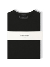 Balmain 3 Pack T