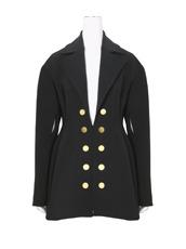 Ellery() Stretch Twill Jacket