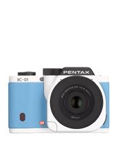 RICOH PENTAX K-01LKT(WH/BL)