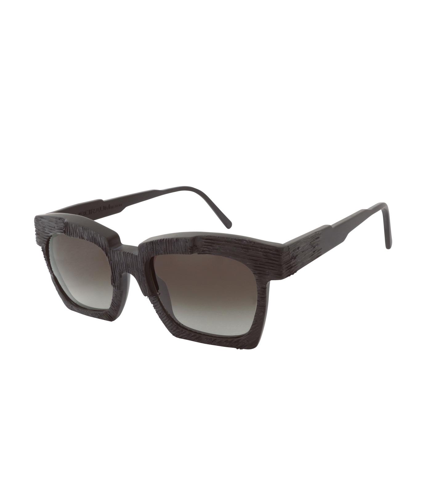 KUBORAUM()のSolar-BLACK(アイウェア/eyewear)-K5-BM-SO-13 拡大詳細画像1