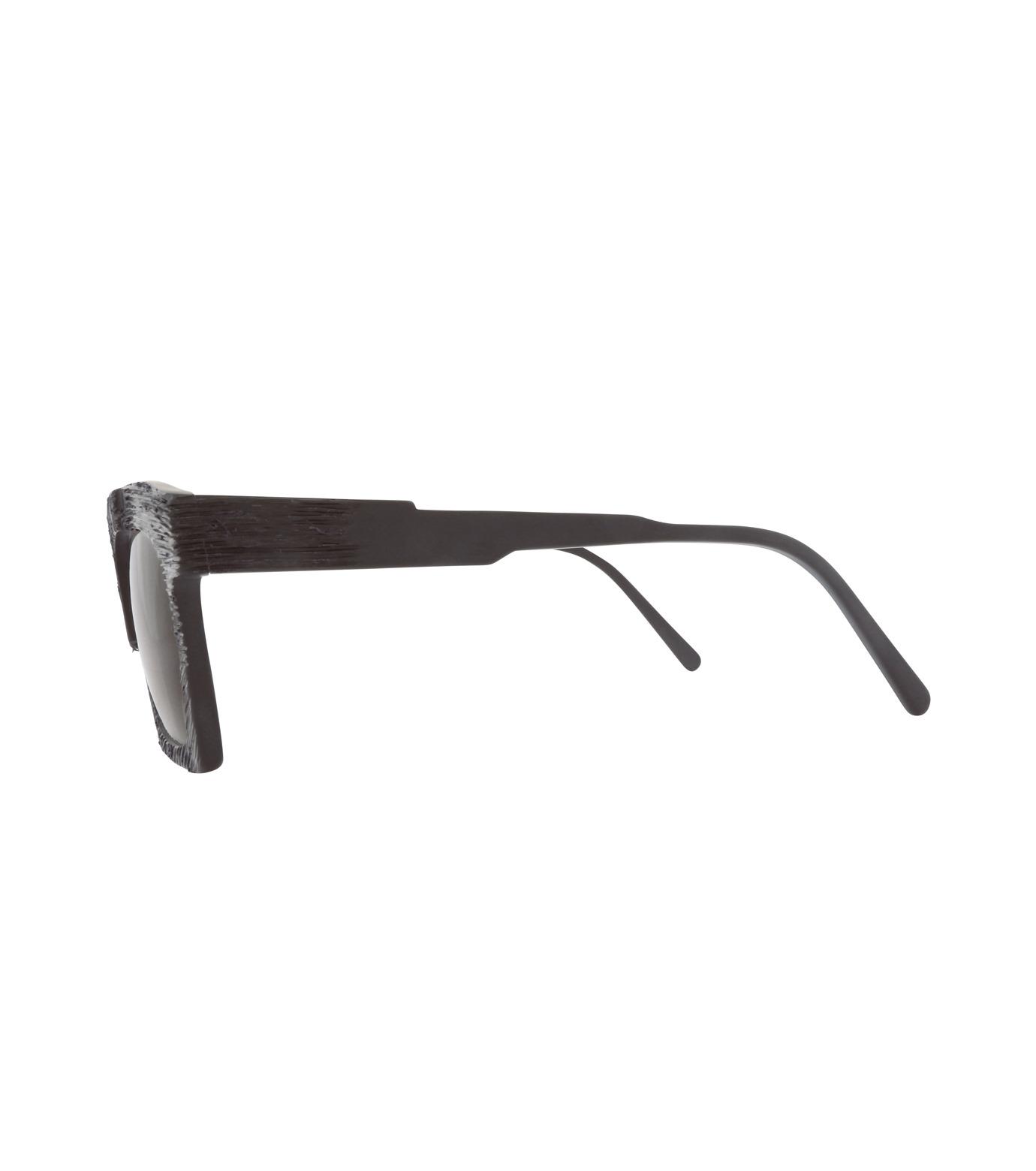 KUBORAUM()のSolar-BLACK(アイウェア/eyewear)-K5-BM-SO-13 拡大詳細画像2