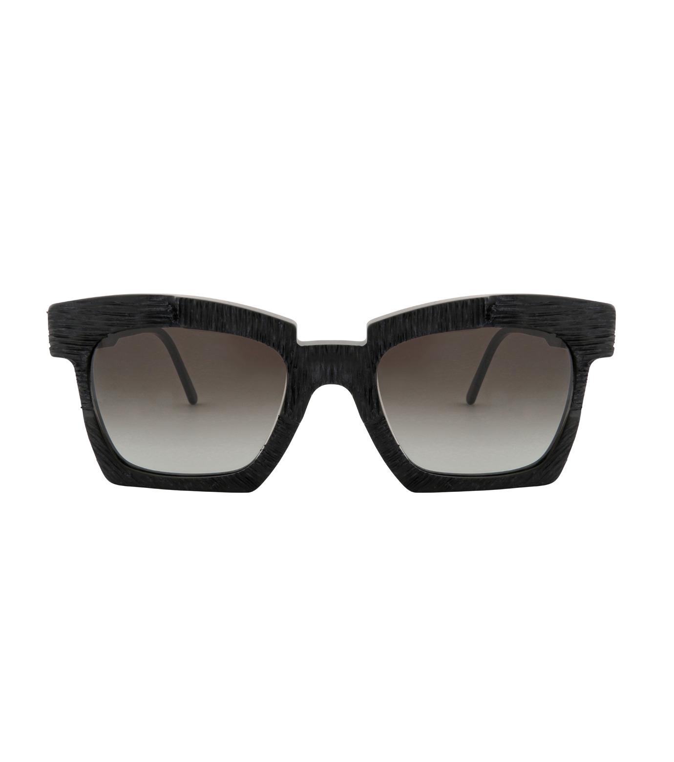 KUBORAUM()のSolar-BLACK(アイウェア/eyewear)-K5-BM-SO-13 拡大詳細画像3