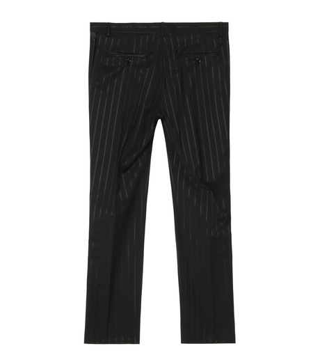 GARCONS INFIDELES(ギャルソン・インフィデレス)のStripe Trousers-BLACK(SUITS-PT/SUITS-PT)-KEITH-PANT-13 詳細画像2