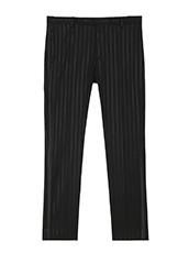 GARCONS INFIDELES(ギャルソン・インフィデレス) Stripe Trousers