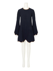 Roksanda Gail Knit Dress