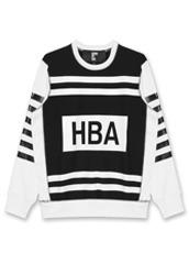 フードバイエアー,HBA,2014FW
