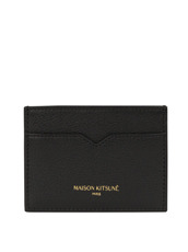 MAISON KITSUNÉ card holder
