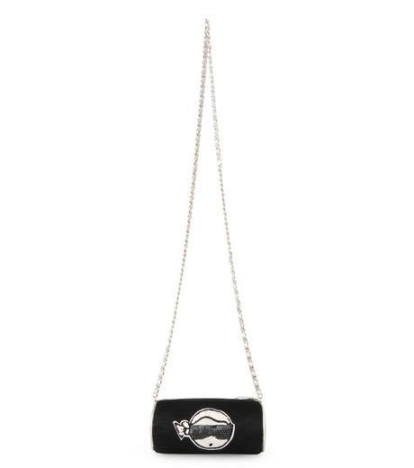 MUA MUA DOLLS()のSoda Bag Karl Zero-BLACK(ショルダーバッグ/shoulder bag)-Karl-Zero-13 詳細画像3