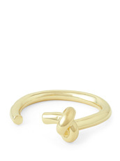 Jennifer Fisher Large Single Knot Cuff