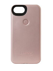 LuMee(ルーミー) LuMee two iPhone 6/6s/7 -Rose Matte