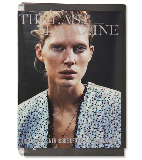 Magazine(マガジン)のLast magazine,the (#10)-NONE-LA7510X13010-0 詳細画像1