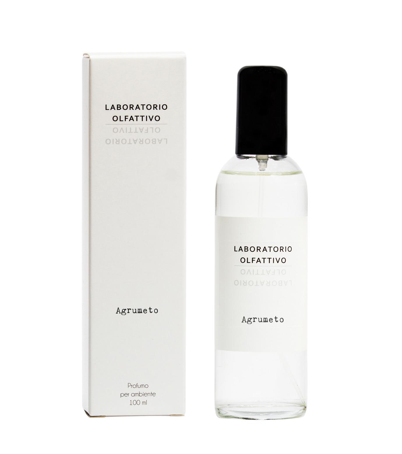 Laboratorio Olfattivo(ラボラトリオ・オルファーティボ)のAgrumeto-WHITE(フレグランス/fragrance)-LAB-RS-AG100-4 拡大詳細画像1