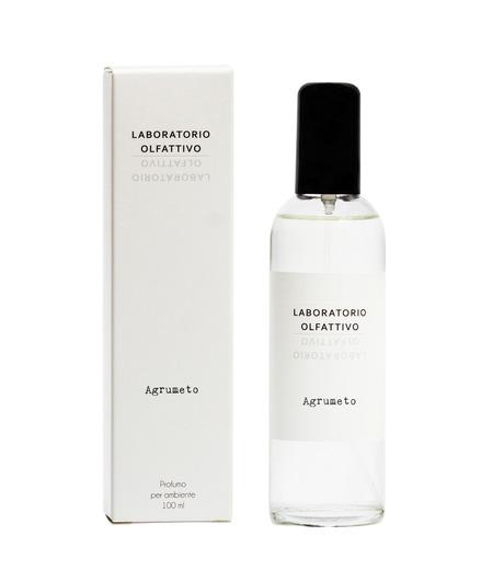 Laboratorio Olfattivo(ラボラトリオ・オルファーティボ)のAgrumeto-WHITE(フレグランス/fragrance)-LAB-RS-AG100-4 詳細画像1