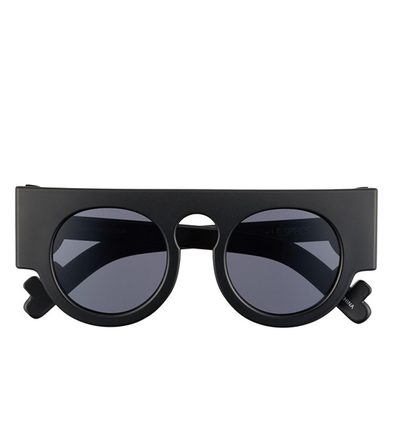Craig&Karl(クレイグ アンド カール)のHOUDINI Matte Black/Smoke-BLACK(アイウェア/eyewear)-LCK1413106-13 拡大詳細画像2