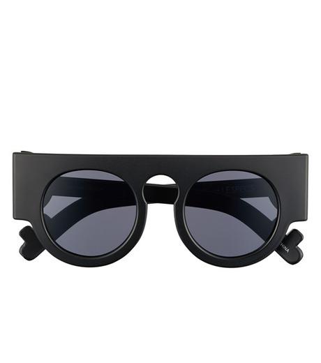 Craig&Karl(クレイグ アンド カール)のHOUDINI Matte Black/Smoke-BLACK(アイウェア/eyewear)-LCK1413106-13 詳細画像2