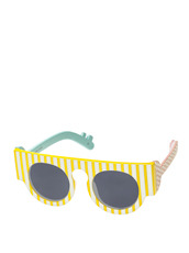 Craig&Karl Houdini Gloss Yellow Stripe