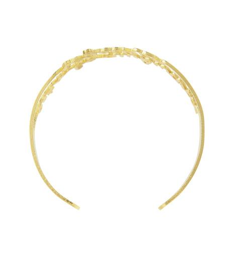 VANINA(バニーナ)のLike Fat Kids Love Cake Bracelet-GOLD(アクセサリー/accessory)-LIKE-Kids-L 詳細画像3