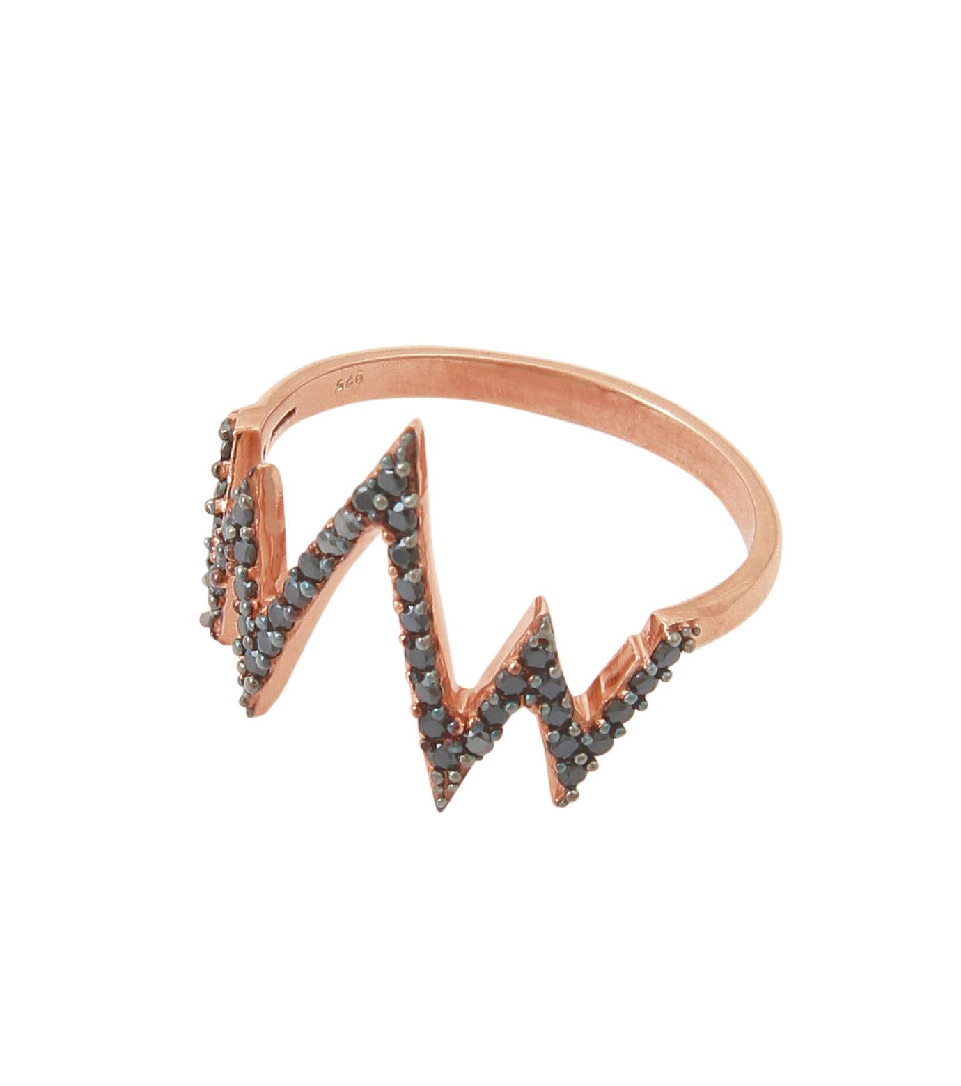 Priyanka(プリヤンカ)のLifeline Ring-ROSE(リング/ring)-LLR-01-75 拡大詳細画像2