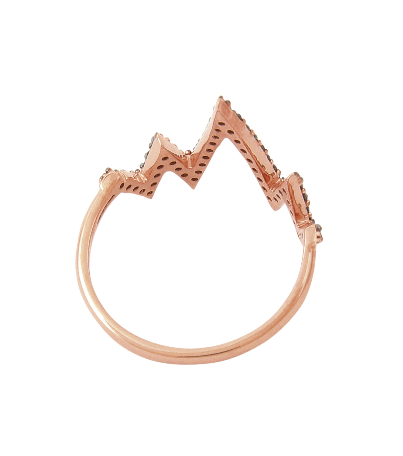 Priyanka(プリヤンカ)のLifeline Ring-ROSE(リング/ring)-LLR-01-75 拡大詳細画像3