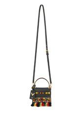 VALENTINO GARAVANI(ヴァレンティノ ガラヴァーニ) Micro Single Handle Bag Beaded