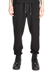 STAMPD Reverse Terry Pants