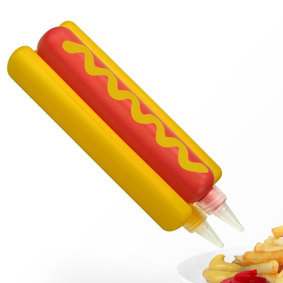 Mustard(マスタード)のDouble dog-YELLOW(キッチン/kitchen)-M12007-32 詳細画像4