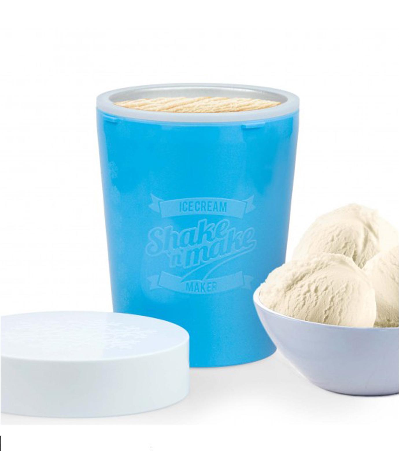 Mustard(マスタード)のShake 'n' Make-LIGHT BLUE(キッチン/kitchen)-M13007-91 拡大詳細画像2