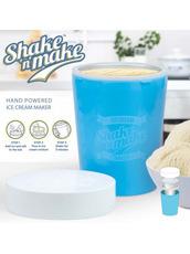 Mustard Shake 'n' Make