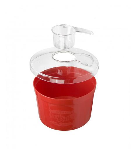 Mustard(マスタード)のHeat 'n' Eat-RED(キッチン/kitchen)-M13017-62 詳細画像1