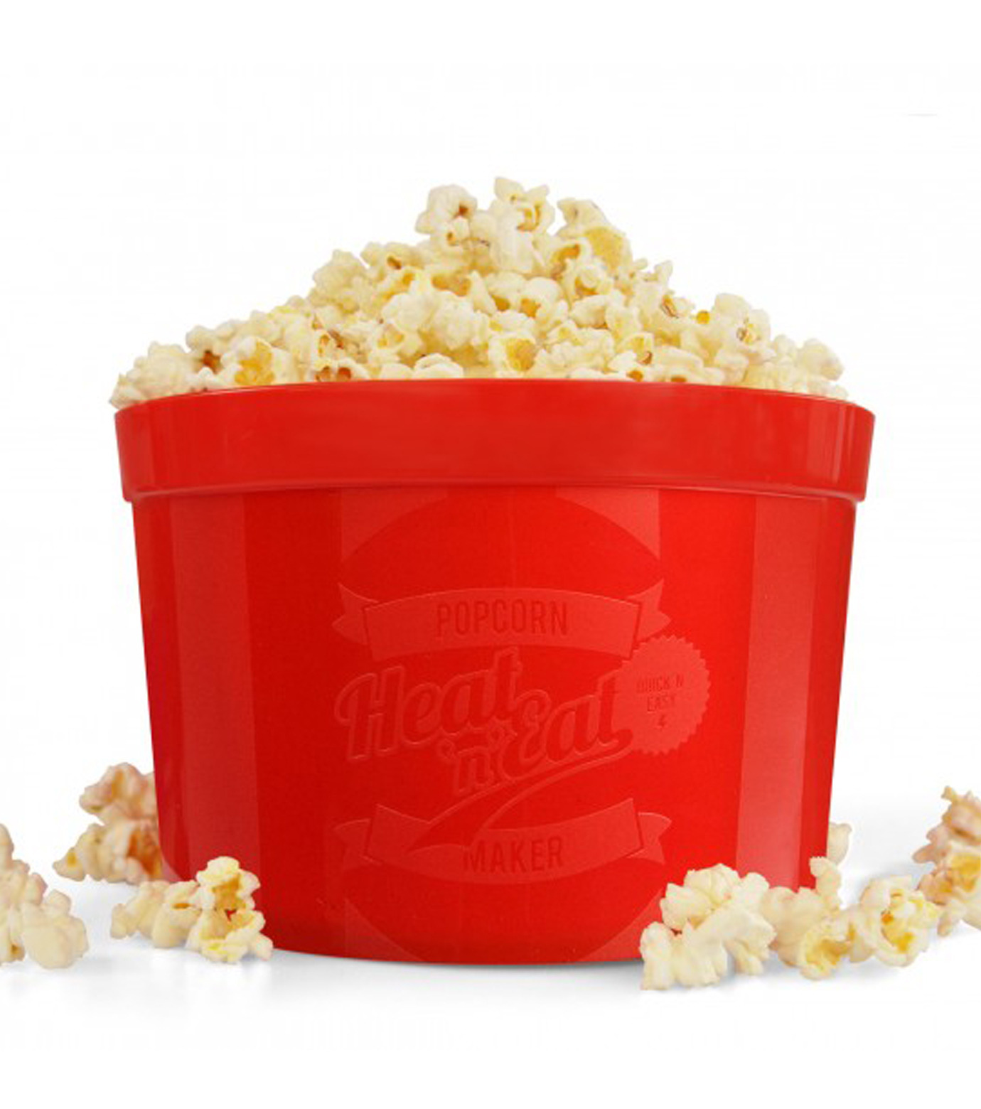 Mustard(マスタード)のHeat 'n' Eat-RED(キッチン/kitchen)-M13017-62 拡大詳細画像2