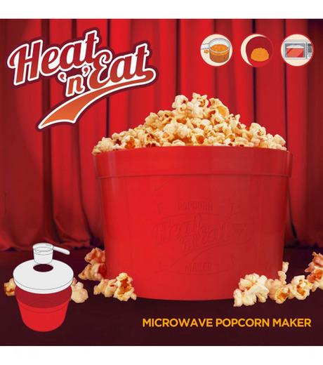 Mustard(マスタード)のHeat 'n' Eat-RED(キッチン/kitchen)-M13017-62 詳細画像4
